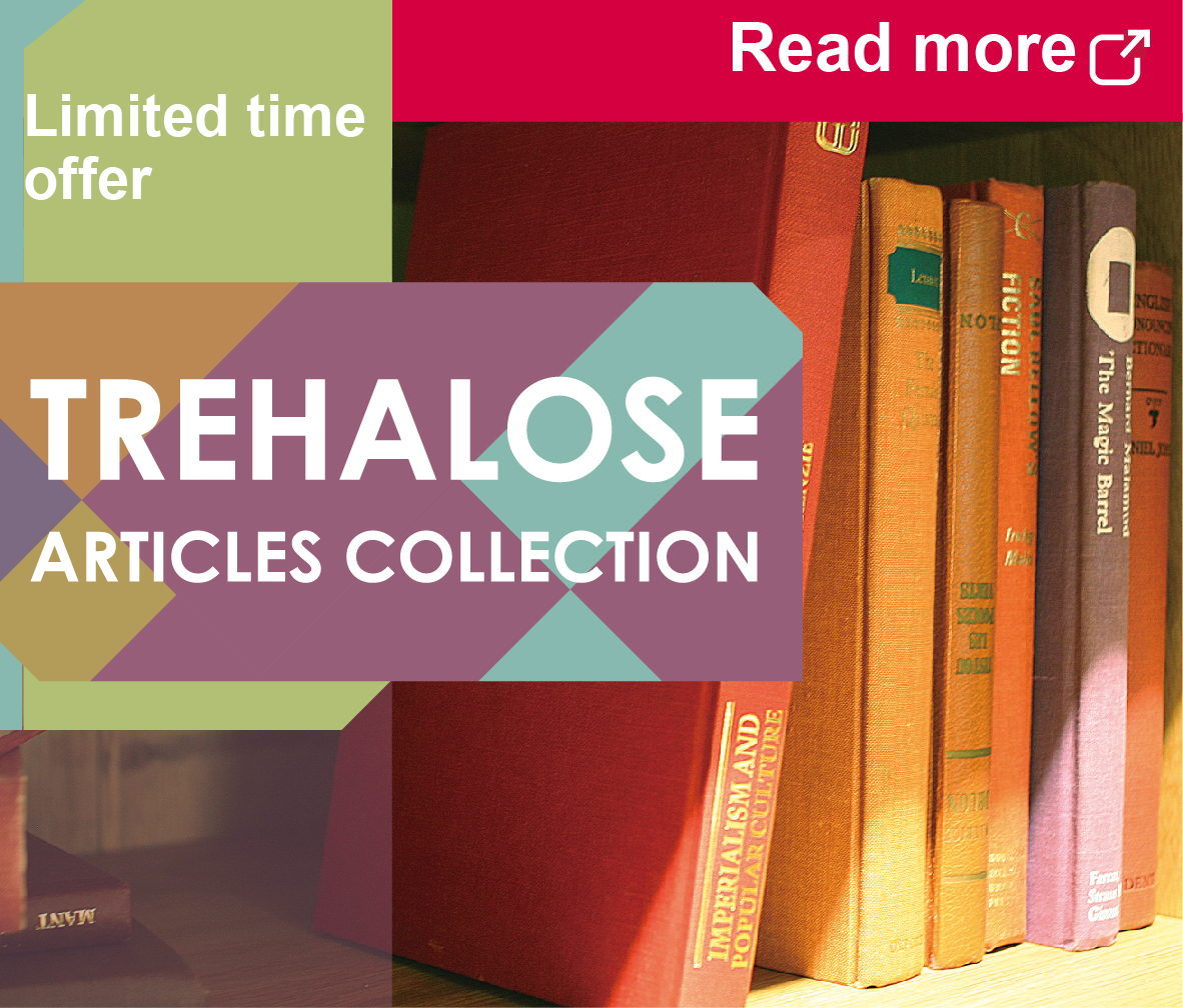 TREHALOSE Articles collection